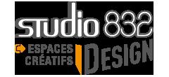 Studio 832 DESIGN